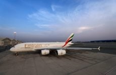 Dubai's Emirates adds flights to Canada