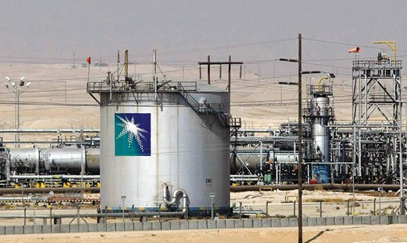 Aramco Trading sells first US West Texas Light crude to