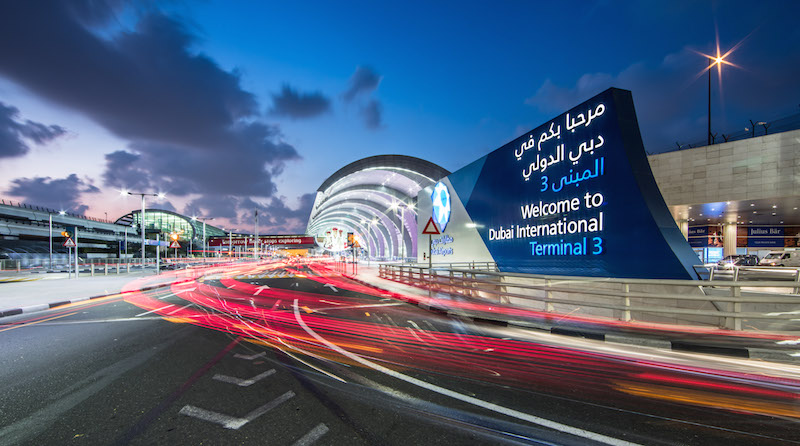 Siemens wins service contract for two Dubai airports - Gulf Business