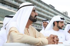 Dubai ruler increases cash prize for horse racing World Cup