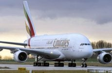 Dubai's Emirates seeks Rolls-Royce A380 engine deal, nothing finalised