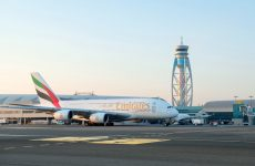Emirates to fly one-off A380 service to Pakistan's Islamabad