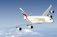 Dubai's Emirates adds flights to France's Lyon, Paris