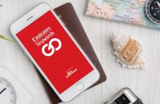 Emirates Skywards launches travel app with 2-for-1 offers