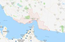 UAE says no tremors felt in the country after Iran quake