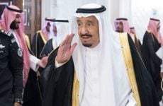 Saudi royal denies reports that he 'blamed' the kingdom's rulers for Yemen conflict