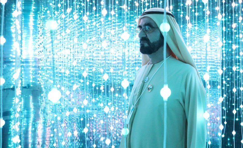 UAE, India to partner on artificial intelligence, aim to generate $20bn in  benefits - Gulf Business