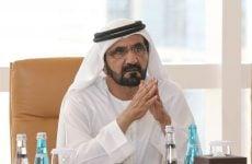 UAE VP says low employee satisfaction rates at gov agencies 'unacceptable'