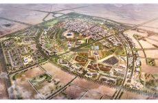Saudi begins work on new mega $2bn tourism project