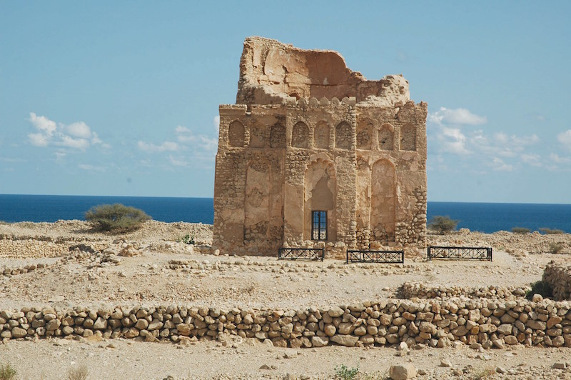 Pictures: Saudi, Oman sites added to UNESCO World Heritage list