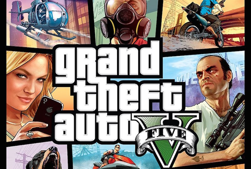 Saudi bans 47 video games including Grand Theft Auto V, Assassins