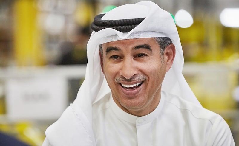 Dubai's Emaar Malls fully acquires online fashion retailer Namshi