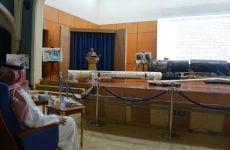 Saudi intercepts missile fired towards Jazan
