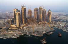 First residential units in Dubai Creek Harbour to be handed over next year