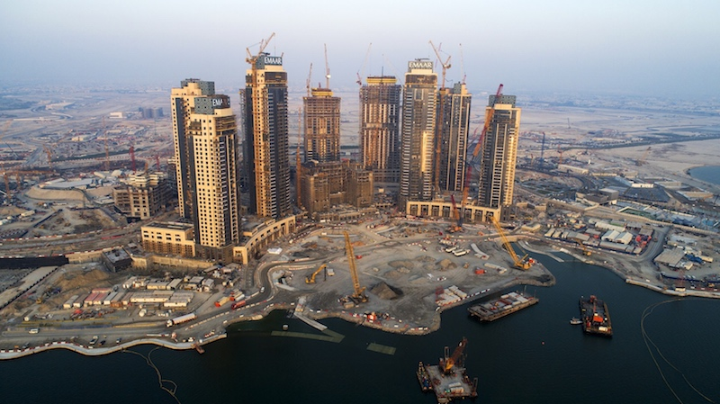 First Residential Units In Dubai Creek Harbour To Be Handed Over