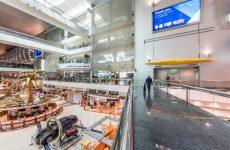 Dubai International Airport July passenger traffic up 1.8%