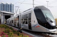 Dubai Metro transports over 103 million in the first half of the year