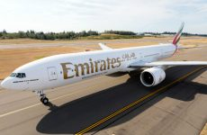 Dubai's Emirates announces five more weekly flights to Amsterdam