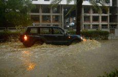 Saudi warns of heavy rains, thunderstorms in Taif