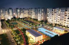 Dubai's Danube Properties says 350 units in Lawnz project sold out in four hours