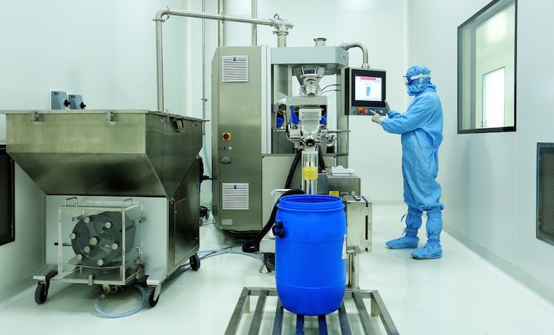UAE pharma firm begins manufacturing 'affordable' generic medicines