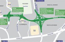 Dubai's RTA says Tripoli St improvements 60% complete