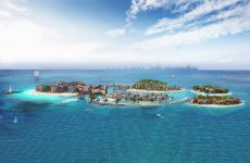 Dubai's Heart of Europe project sells out 85% of phase one