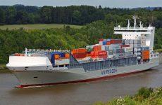 Dubai's DP World acquires Danish logistics firm Unifeeder