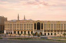 Marriott opens world's largest Four Points hotel in Saudi's Makkah