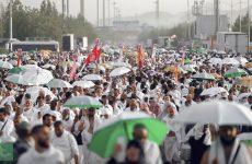 Officials confirm 64 Pakistani pilgrims died in Saudi during Hajj 2018