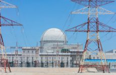Second unit of UAE's nuclear power plant completes pre-operational testing