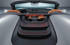 Will the Porsche 911 Speedster Concept come to Dubai?