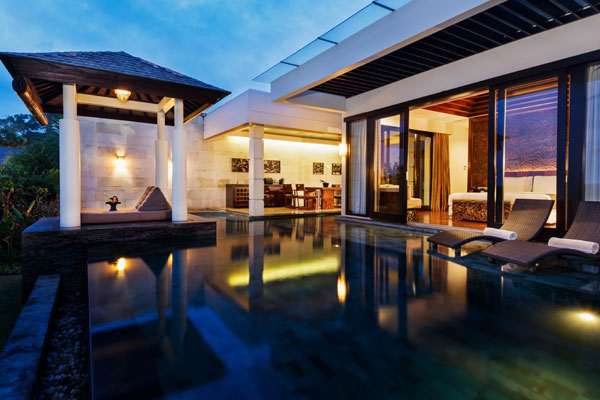 The Seminyak Beach Resort & Spa, Indonesia