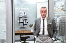 Zegna acquires Thom Browne