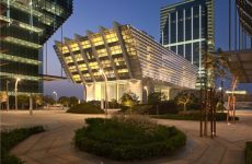Abu Dhabi financial centre ADGM issues regulations for robo-advisers