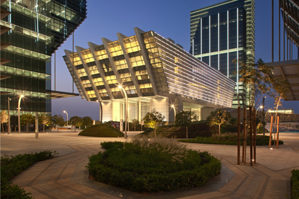 Abu Dhabi Global Market launches $700 start-up licence