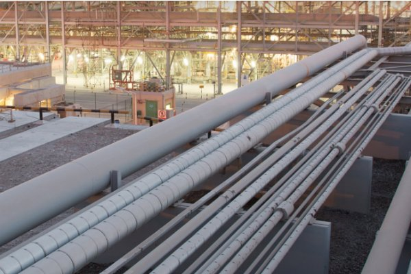 UAE's ADNOC seals $4bn pipeline infrastructure deal with KKR