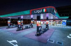 ENOC opens five new service stations in Dubai