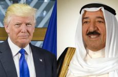 Kuwait's emir to meet Trump this week