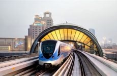 Dubai has invested Dhs100bn on roads and transport infrastructure