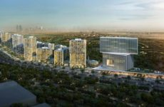 Dubai's Deyaar says Afnan, Dania districts at Midtown project now 50% complete