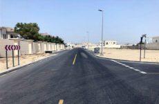 Dubai's RTA opens Nad El-Sheba roads, Hatta to follow