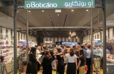 Brazilian cosmetics giant O Boticário opens first Middle East store in Dubai