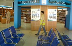 Ras Al Khaimah airport re-opens duty-free area after revamp