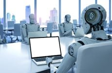 Automation has changed the future of work in the GCC. What about people?