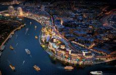 India's Taj to manage hotel on Dubai's Deira Waterfront