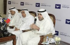 Kuwait's Wataniya says 'unexpected' plane issues led to flight cancellations