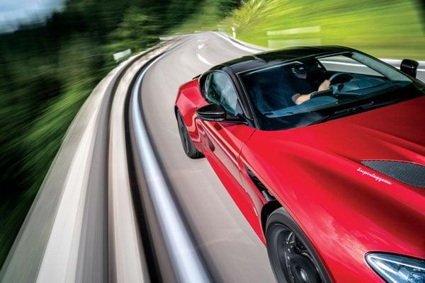 Kuwait Backed Aston Martin Narrows 6bn Ipo Range Gulf Business
