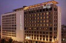 Abu Dhabi's Rotana opens Centro hotel in Jeddah