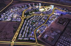Dubai's Wasl launches master development in Jebel Ali